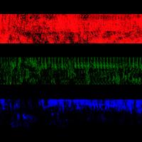 Tricolour Elevation